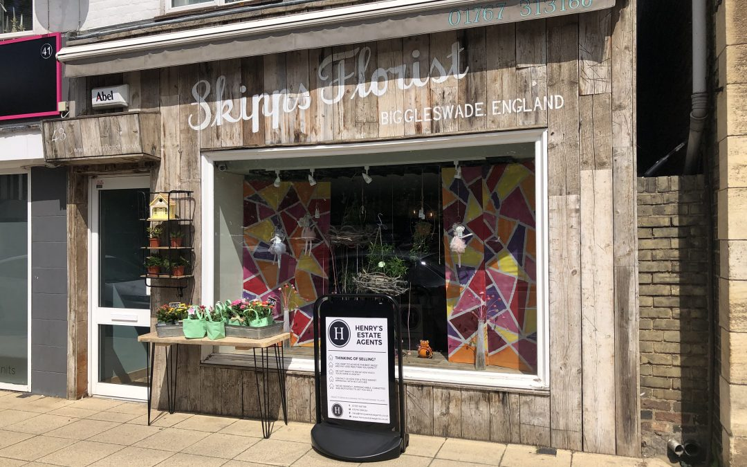 Henry's – proud to be associated with Skipps Florists and Lilbea International Foods